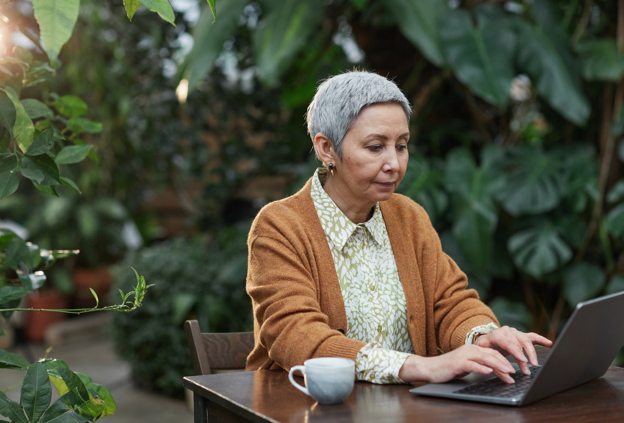 Is Age a Barrier in Recruitment
