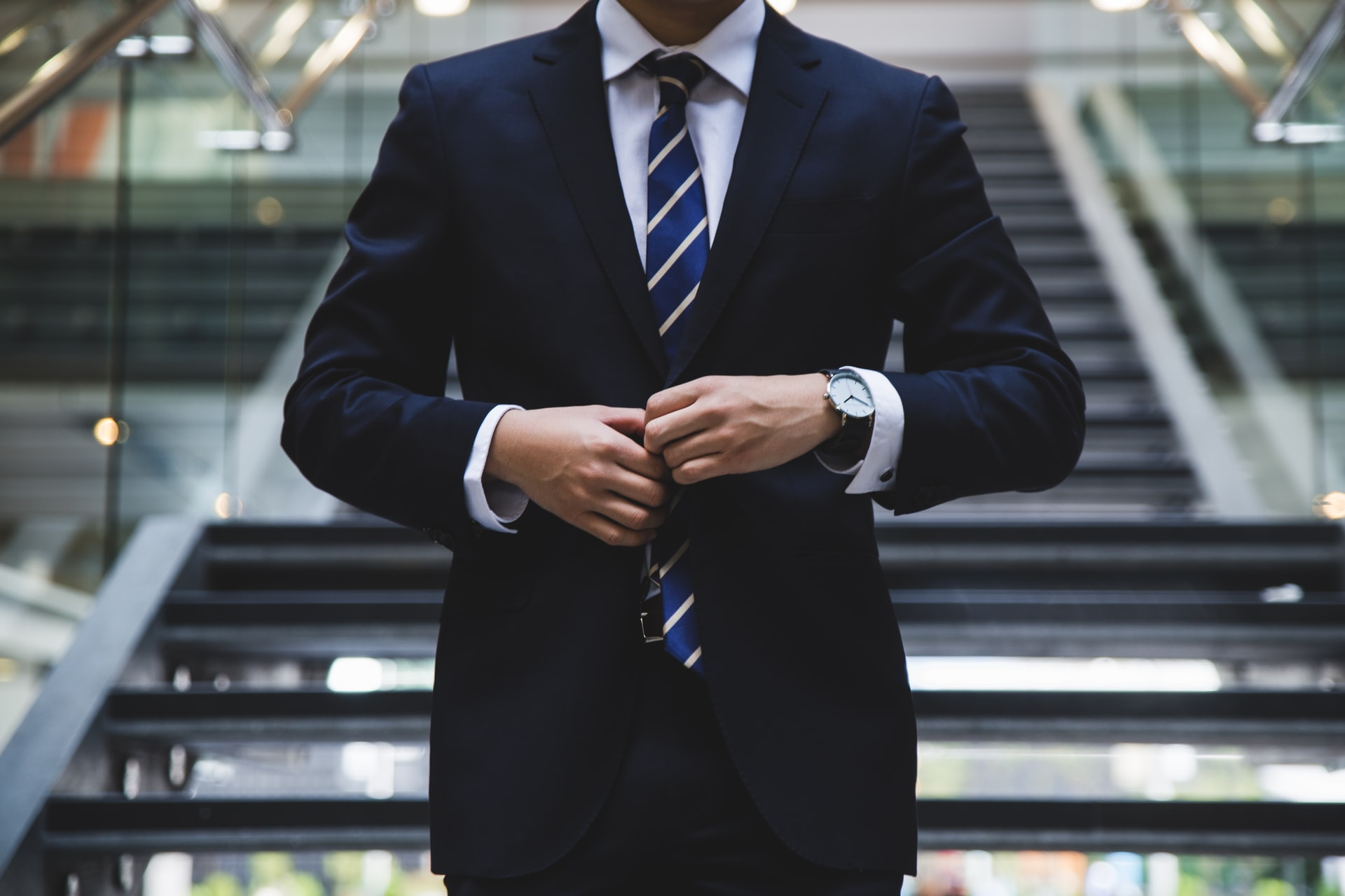 How to Prepare for a Career Change