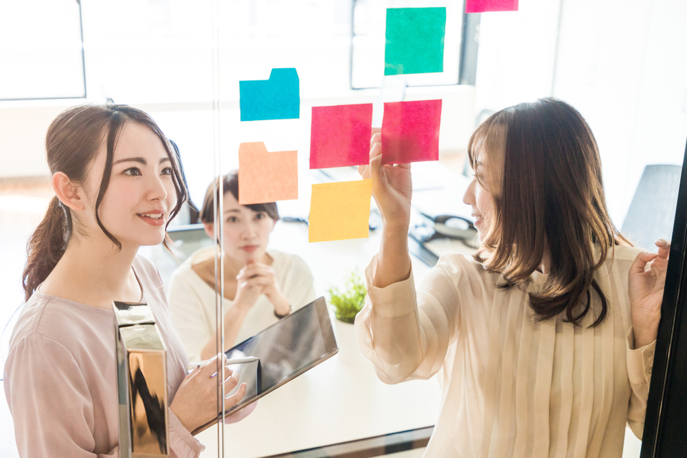 The Developing Role of HR in the New World of Work